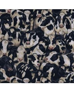 Crowded Cows, Makower