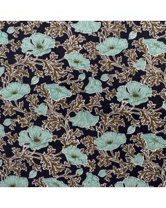 beatrice poppy winterbourne 731c liberty quilting cottons