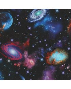 Stargazer Nightfall Rings, Robert Kaufman