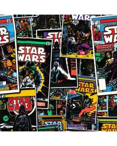 Star Wars Comic Book, The Craft Cotton Co 7310009