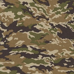Camouflage Defence Earth, Sevenberry