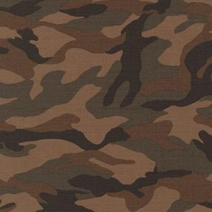 Camouflage Army Earth, Sevenberry
