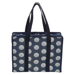 Prym All In One Sewing Bag Dandelion