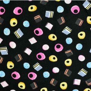 Allsorts Sweets, Craft Cotton Co