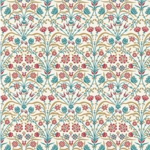 Bankart Fresco from the Winterbourne range by Liberty Fabrics