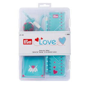 Love Starter Sewing Set, Prym