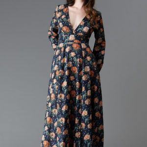 Magnolia Dress from Doe and Deer
