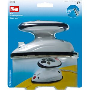 Mini Steam Iron, Prym