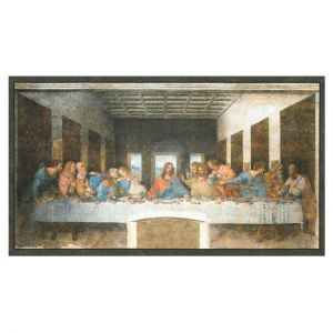 The Last Supper Panel 90cm, Robert Kaufman