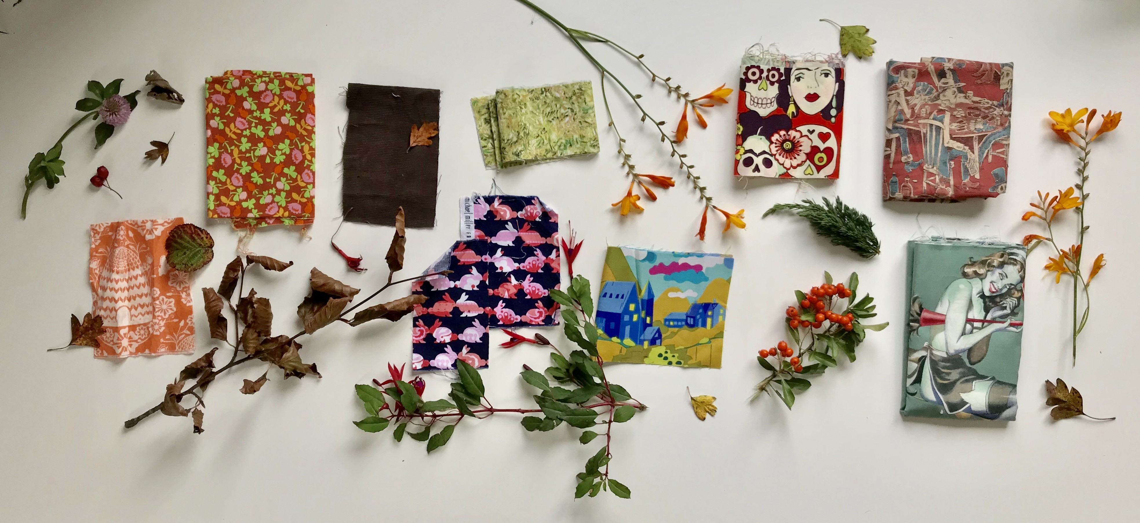 Autumn Fabric: The Ultimate Guide