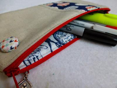 Pencil Case Tutorial