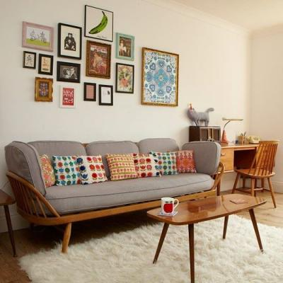 Furnish Your Own Summer!